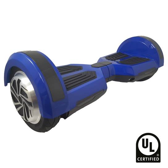 Hoveroid Boost UL Certified Hoverboard